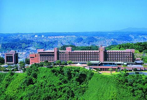 城山観光ホテル店