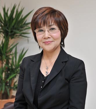 株式会社ジョイナス代表 塩崎 都代美