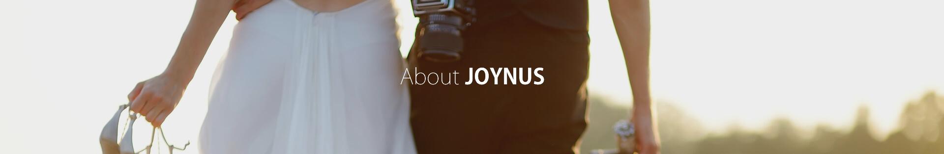 ジョイナスについて イメージ画像